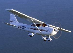 avioneta par4a cuatro pasajeros